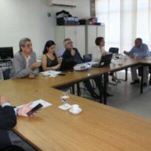 CTP discute segurança alimentar, recursos hídricos e erosão marinha