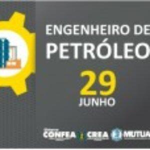 Dia do Engenheiro de Petróleo – 29 de junho