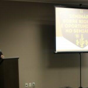 Potencialidades do semiárido são debatidas na abertura do Seminário Sobre Riquezas e Oportunidades