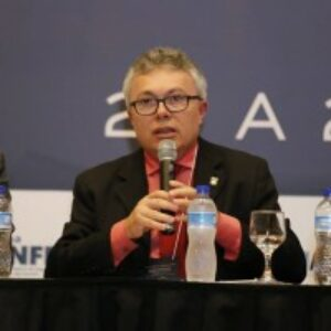 Mudanças climáticas e desafios do reúso da água pautam palestras técnicas do 2º dia da Conferência Internacional