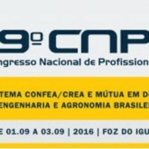 Sistematização define propostas que serão apreciadas no 9º CNP