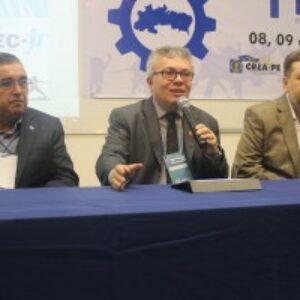 Pernambuco recebe o 1° Encontro Norte e Nordeste de Líderes do Crea Jr