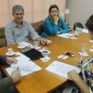 Crea e IEL/PE firmam parceria para beneficiar profissionais
