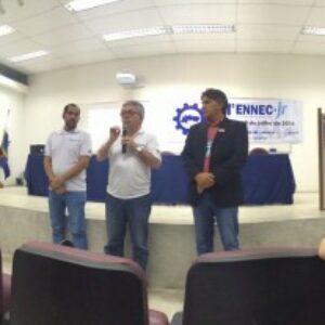 Em Pernambuco, 1° Encontro Norte e Nordeste de Líderes do Crea Jr é sucesso