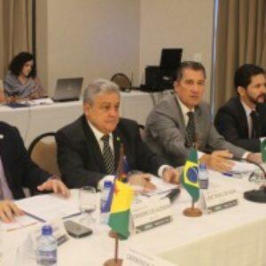 Recife sedia 4ª Reunião Ordinária do Colégio de Presidentes do Sistema Confea/Crea e Mútua