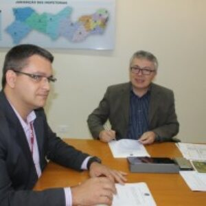 Crea-PE e IPOG renovam Termo de Cooperação Técnica