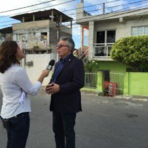 Presidente do Crea-PE faz entrevista ao vivo para o Bom Dia Pernambuco