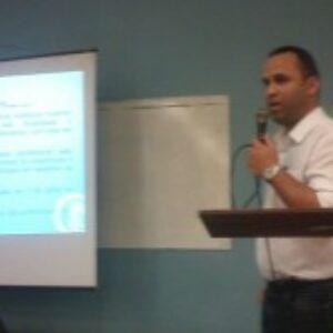 Sistema Confea/Crea e Mútua e Crea Jr PE são apresentados para alunos da Estácio Recife