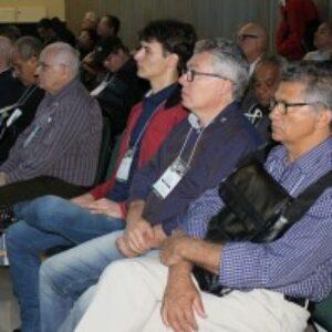 Amazônia Conectada e P&D do Grafeno marcam tarde de debates técnicos da 73ª SOEA