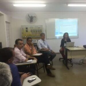 Crea-PE participa da Caravana da Inovação em Araripina