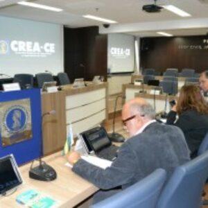 Evandro Alencar coordena 5ª reunião do Fórum de Presidentes de Creas do Nordeste