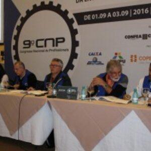CNP: 54 propostas rumam a Brasília