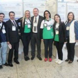 PE participa da 3ª edição Congresso Técnico Científico da Engenharia e da Agronomia