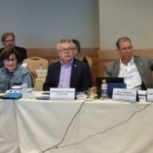 Presidente do Crea-PE participa, no Rio de Janeiro,  de reunião do Colégio de Presidentes do Sistema