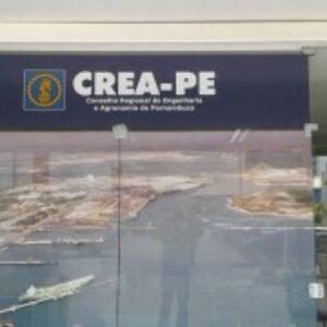 Importante polo turístico e desenvolvimento, Cabo de Santo Agostinho é sede de Inspetoria do Crea-PE