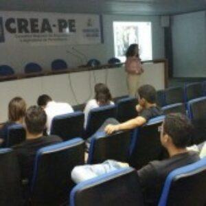 Inovação no Brasil é foco de palestra do Terça no Crea