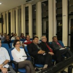 Plenária do Crea-PE reúne profissionais em Petrolina