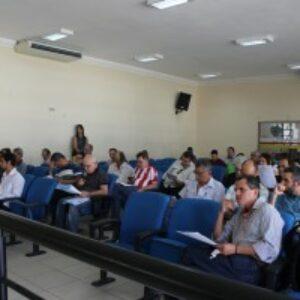 Segundo dia da Plenária Itinerante em Petrolina contou com a participação de convidados