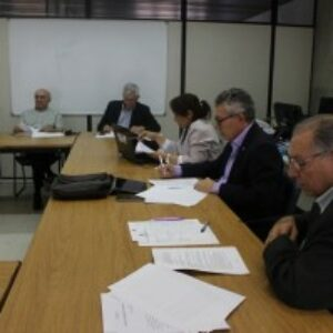Energia é tema de debate técnico na reunião do CTP
