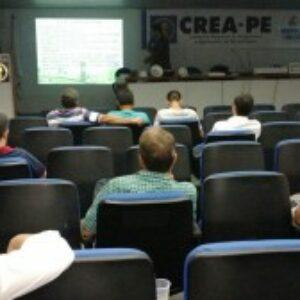 Retrofit com Tecnologia LED foi tema do Terça no Crea