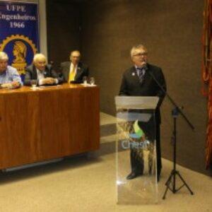 Turma de 1966 da UFPE celebra Jubileu de Ouro