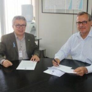 Crea-PE e Celpe firmam Termo de Cooperação Técnica