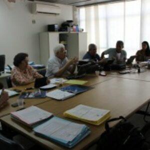 Proposta do Regimento Interno será apreciada pelo Plenário do Crea-PE