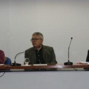 Evandro Alencar faz última reunião de integração entre Inspetores e presidência do ano