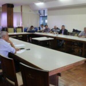 Evandro Alencar participa de grupo estruturador da Academia Pernambucana de Engenharia