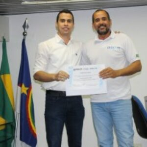 Crea Jr Pernambuco elege novos coordenadores e promove 2° treinamento de representantes de cursos