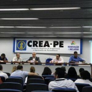 Crea-PE monta calendário da FPI de Carnaval 2017