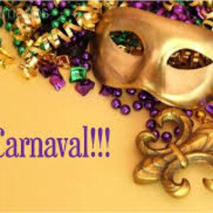 Carnaval 2017 já começa a ser planejado pela FPI coordenada pelo Crea-PE