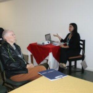 Tarde de treinamento e capacitação para conselheiros, inspetores e representantes de entidades de classe