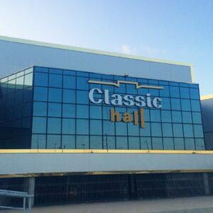CREA-PE fiscaliza Centro de Convenções e Classic Hall