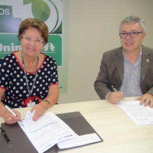 CREA-PE e Unimed Recife se unem para oferecer planos de saúde aos profissionais do Sistema