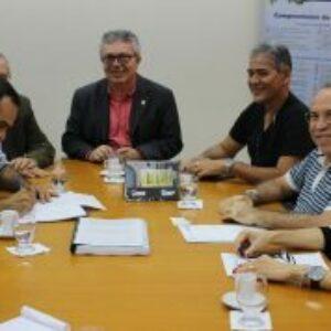 UFPE solicita ao Crea-PE, o registro do primeiro Curso de Engenharia de Energia do Estado de Pernambuco