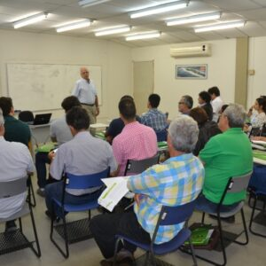 IPA participa de elaboração de Plano Estadual de Agricultura de Baixa Emissão de Carbono (Plano ABC).