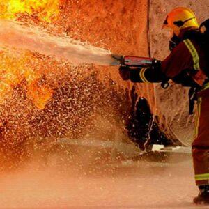 Projeto de combate a incêndio agora é exigência federal