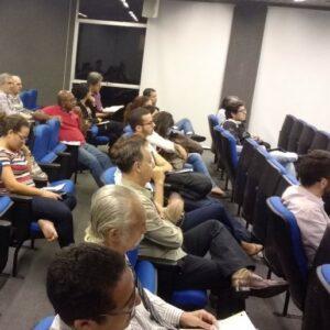 Questões ambientais foram debatidas em palestra no CREA-PE