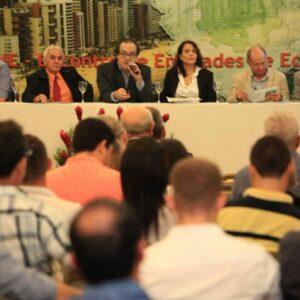 CREA-PE integra público do XXIX Encontro de Entidades de Economistas do Nordeste