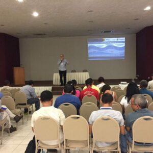 Inspetor do CREA-PE participou, em Salgueiro, da Consulta Pública da APAC