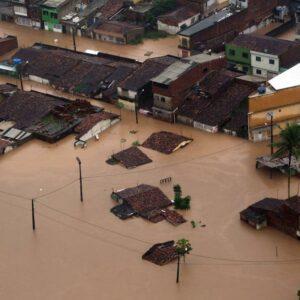 CREA-PE realizará projeto de assistência técnica aos municípios da Mata Sul e Agreste pernambucano atingidos pelas chuvas de maio