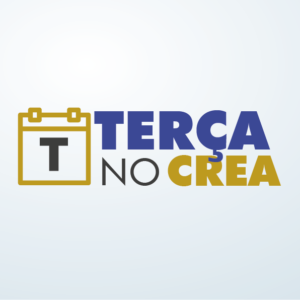 Amanhã (11), o Terça no CREA, terá a participação de dois palestrantes para falar sobre assuntos ligados à Construção Civil