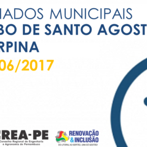 Feriados Municipais – Cabo de Santo Agostinho e Carpina