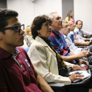 Terça no CREA teve palestra sobre Planejamento Ambiental
