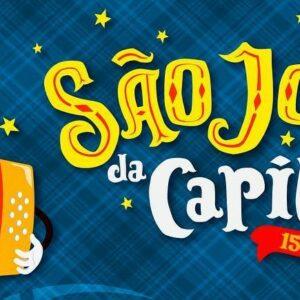 CREA-PE realiza, hoje, FPI nas instalações do São João da Capitá
