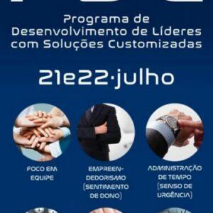 OPortoForte inscreve para Programa de Desenvolvimento de Líderes
