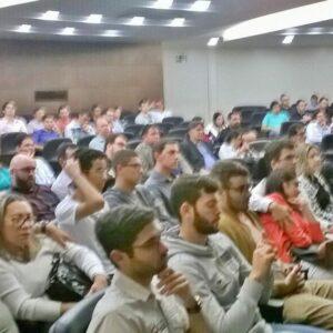 Caruaru reúne profissionais na 6ª edição do CREA na Estrada