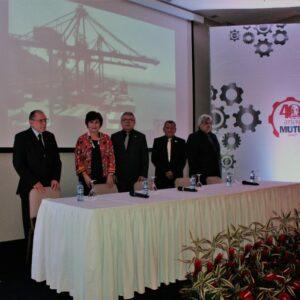 Cerimônia e palestra celebram as comemorações de aniversário da 83 anos do CREA-PE e 40 anos da Mútua-PE