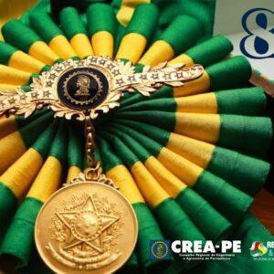 Os presidentes que com entrega e dedicação contribuíram para a construção de um CREA-PE forte e representativo